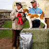2nd Place All Age<br /> KNine's On The Loose<br /> Owners: Linda McDonald<br /> Arlette Hennessey<br /> Handler: Paul Doiron