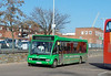 960 - WK59CWX - Exeter (bus station) - 19.2.13