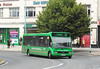 960 - WK59CWX - Plymouth (Derry's Cross) - 29.7.13