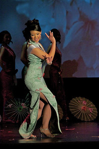 Miss Phoenix Chinese Pageant