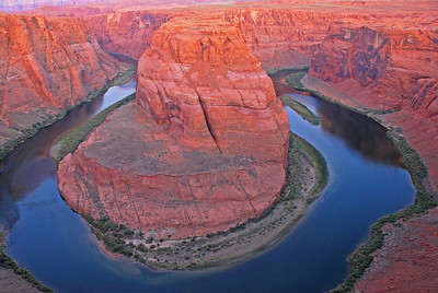 The Colorado at Horseshoe Bend, Page
