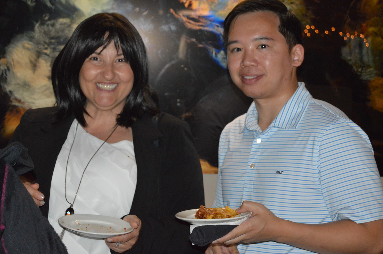 WesternU Alumni Networking Mixer-Irvine