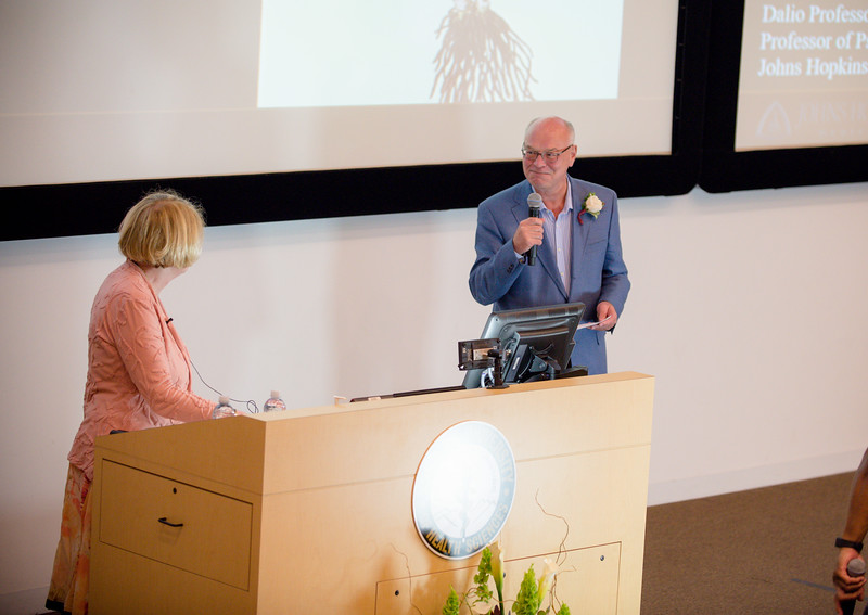 Presidential Symposium
