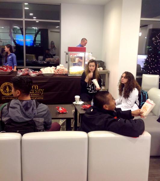 WesternU Study Days