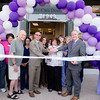 WesternU We Care Dental Ribbon-Cutting Ceremony