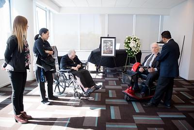 WesternU celebrates the life of Dr. Viola Frymann