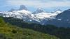 Tetons from Teton Scenic Byway