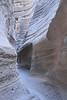 Slot canyon no light