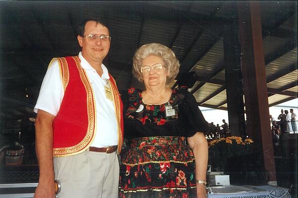 Westfest 1995