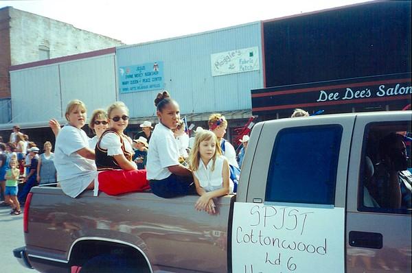 Westfest 1998