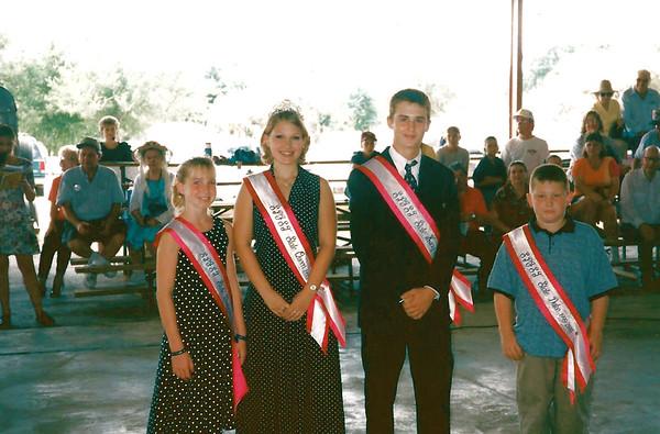 Westfest 1999