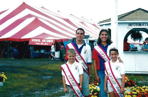Westfest 2001