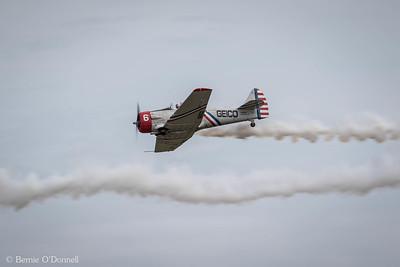 Westfield Airshow