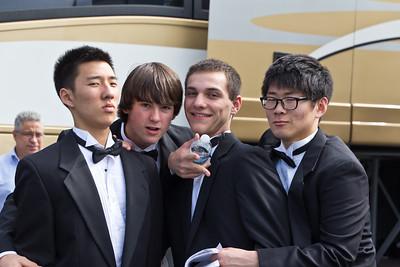 2012-04-27 WHS Candids