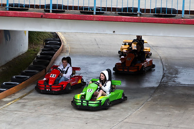 2012-04-28 Motor World Go-Karts