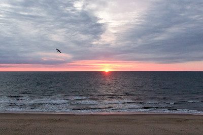 2012-04-28 WHS Sunrise on VA Beach