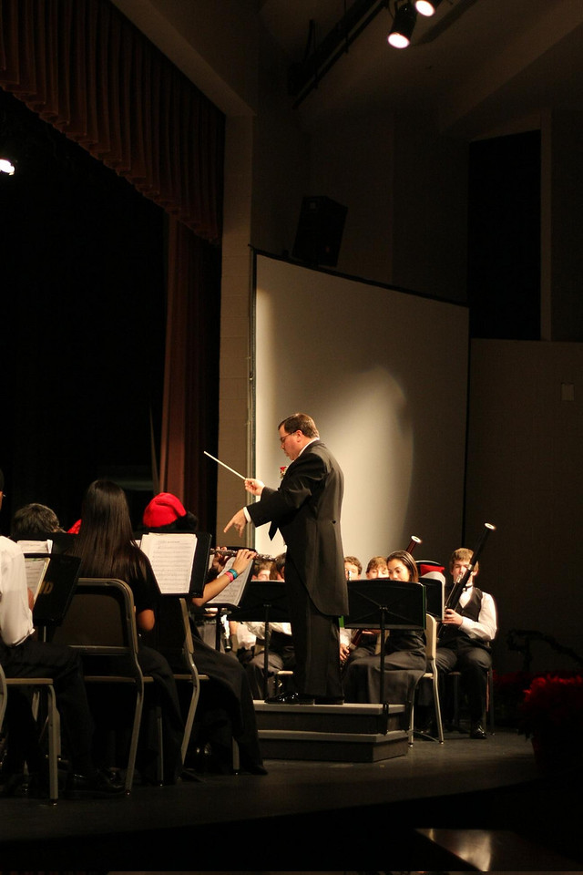 WHS Concert Band 2008-12-18 (13)
