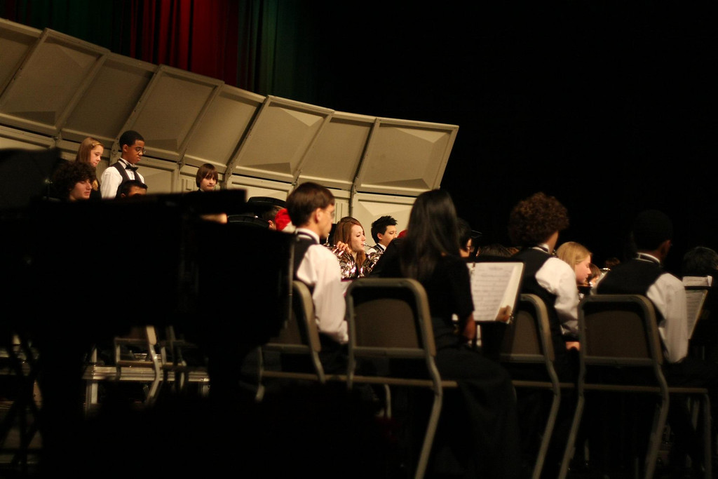 WHS Concert Band 2008-12-18 (18)