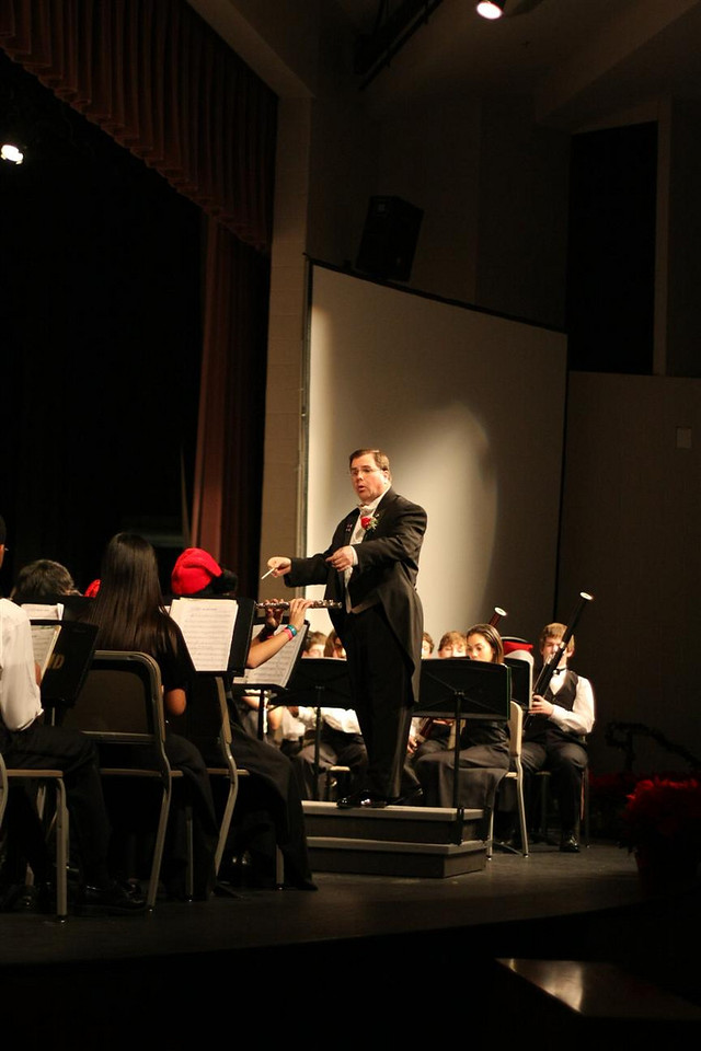 WHS Concert Band 2008-12-18 (9)