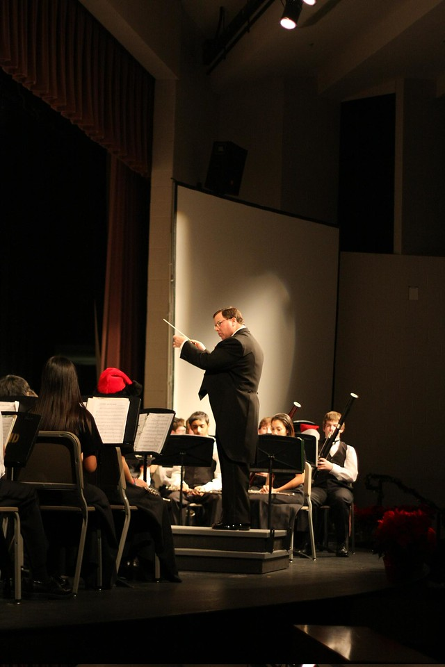 WHS Concert Band 2008-12-18 (14)