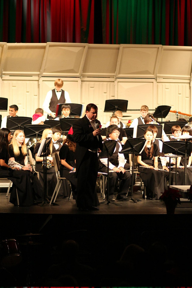 WHS Concert Band 2008-12-18 (19)