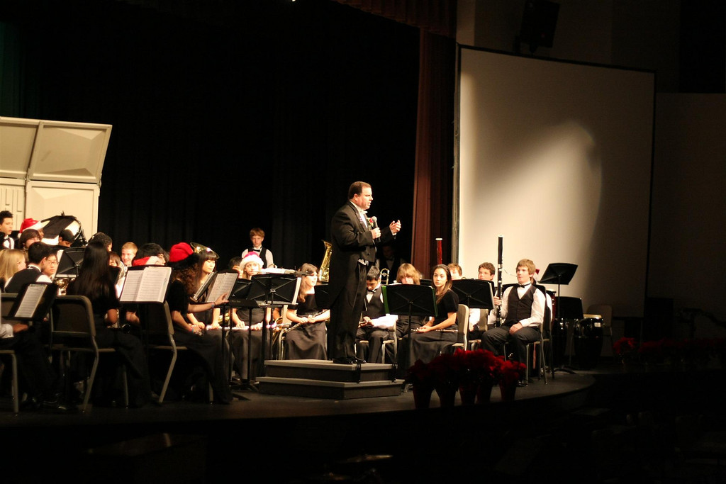 WHS Concert Band 2008-12-18 (6)