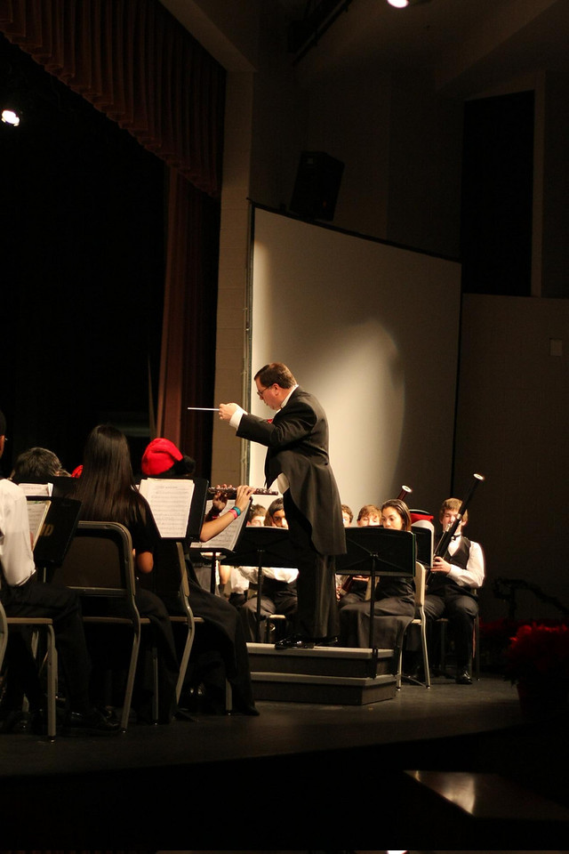 WHS Concert Band 2008-12-18 (11)