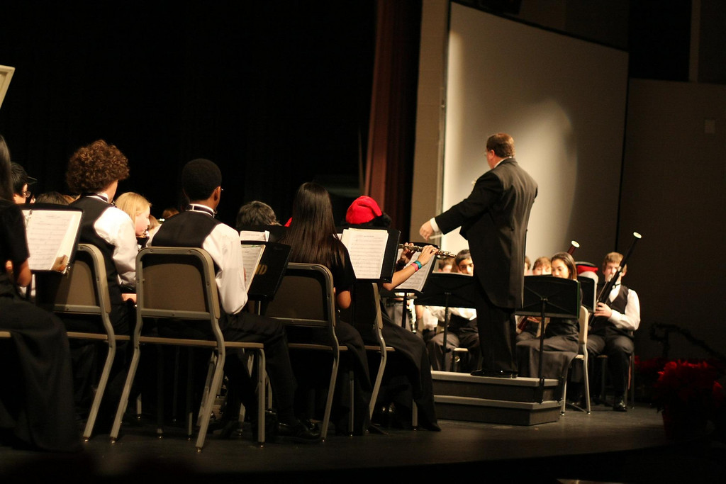 WHS Concert Band 2008-12-18 (16)