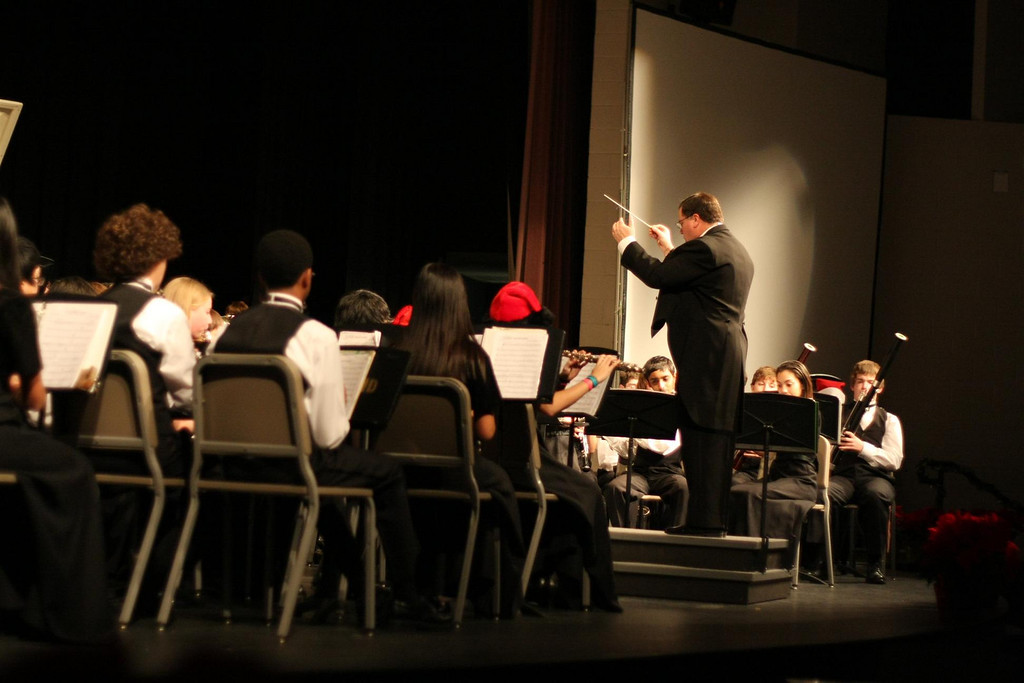 WHS Concert Band 2008-12-18 (17)