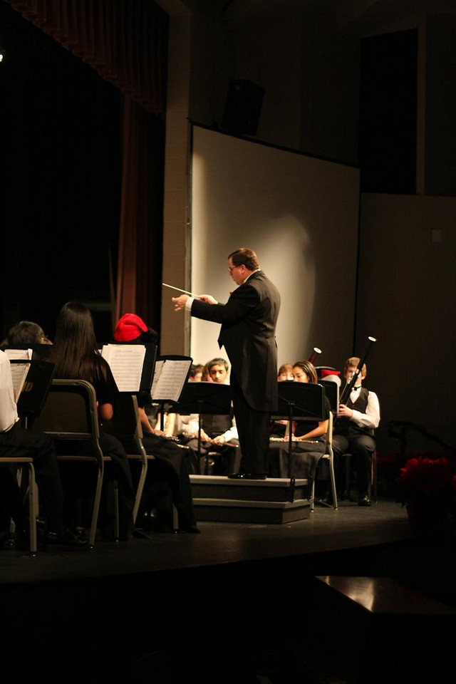 WHS Concert Band 2008-12-18 (8)