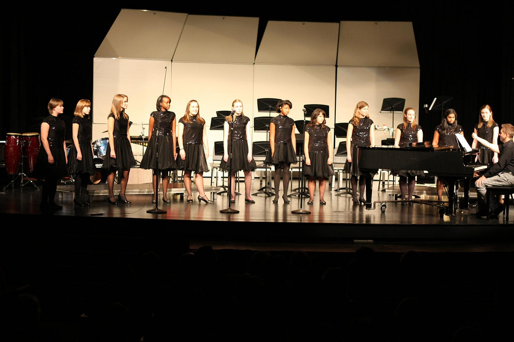 WHS Vocal Jazz 2009-10-15 (12)