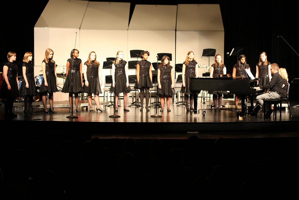 WHS Vocal Jazz 2009-10-15 (11)