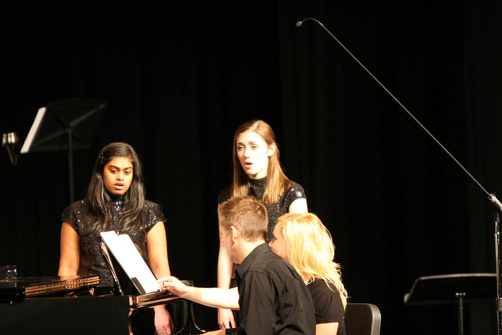 WHS Vocal Jazz 2009-10-15 (1)