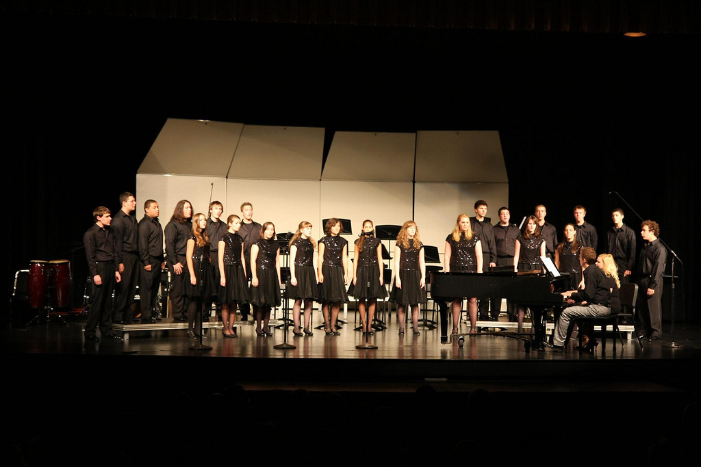 WHS Vocal Jazz 2009-10-15 (13)