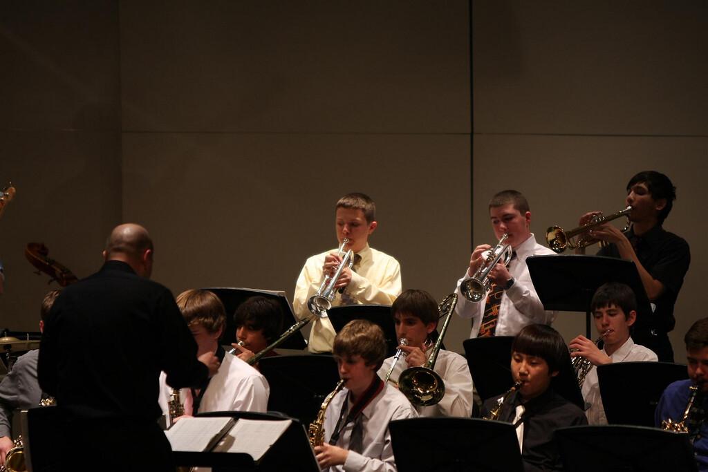 WHS Jazz Guest Artist Concert 2010-04-28 (16)