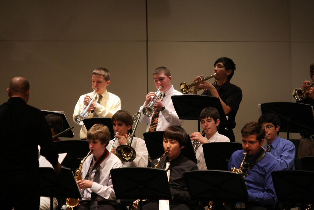 WHS Jazz Guest Artist Concert 2010-04-28 (19)
