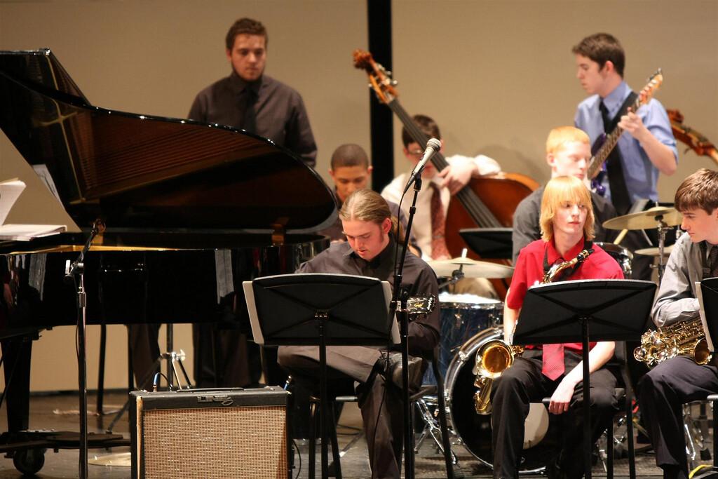 WHS Jazz Guest Artist Concert 2010-04-28 (14)