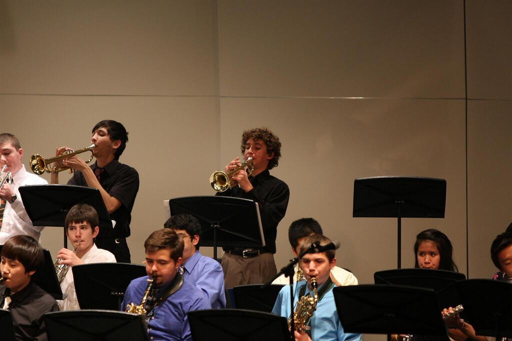 WHS Jazz Guest Artist Concert 2010-04-28 (2)