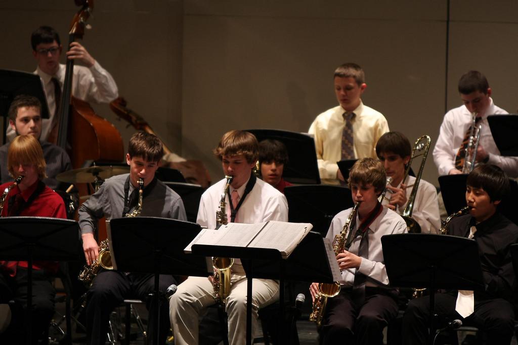 WHS Jazz Guest Artist Concert 2010-04-28 (1)