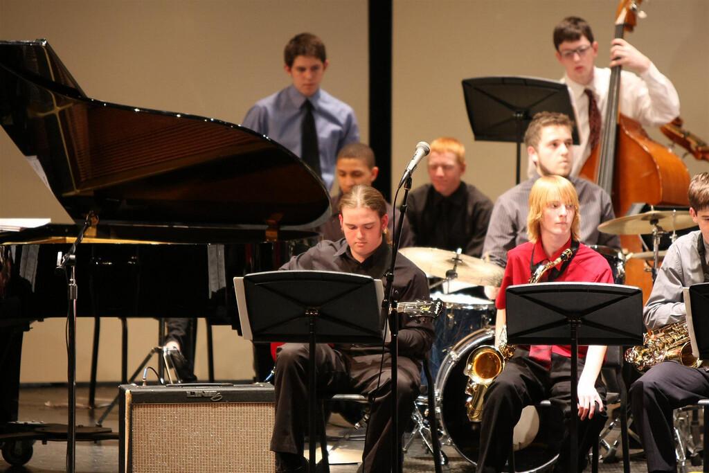 WHS Jazz Guest Artist Concert 2010-04-28 (5)