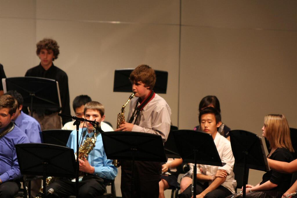 WHS Jazz Guest Artist Concert 2010-04-28 (4)