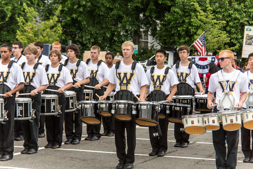 2013-07-04_[115]_WHS MB 4th of July Fairfax Parade