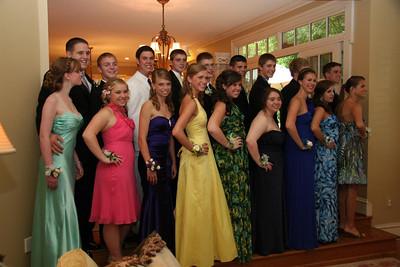 WHS Senior Prom 2009