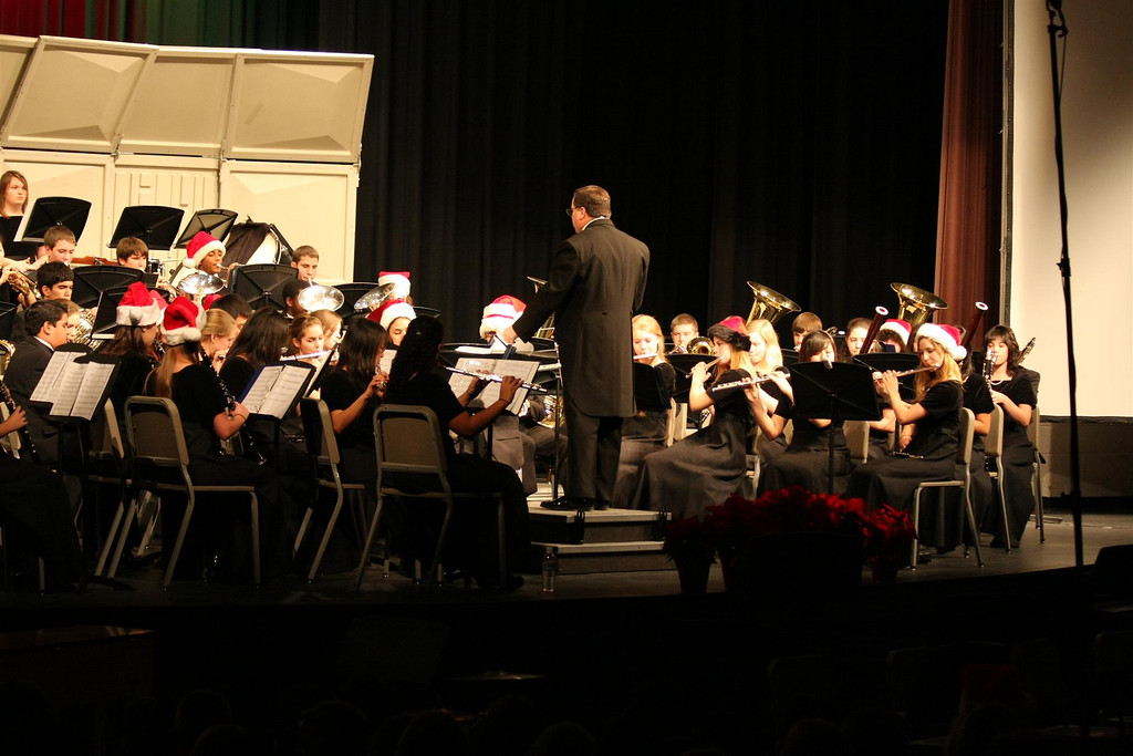 WHS Symphonic Band 2008-12-21 (7)