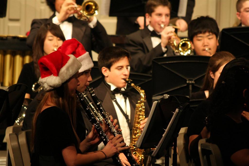 WHS Symphonic Band 2008-12-21 (1)