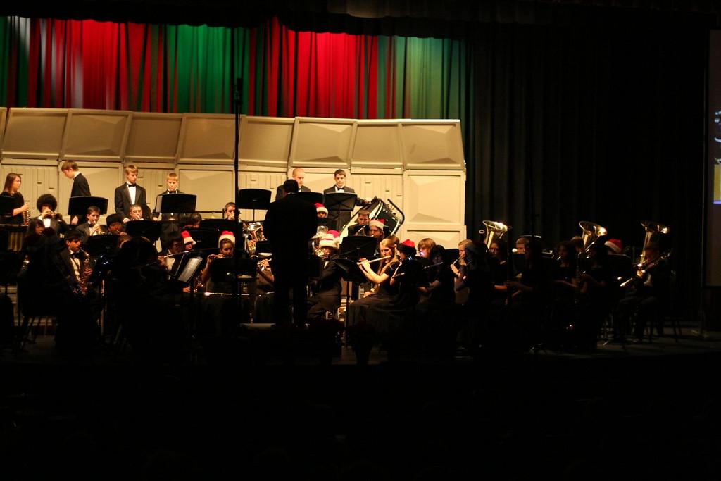WHS Symphonic Band 2008-12-21 (16)
