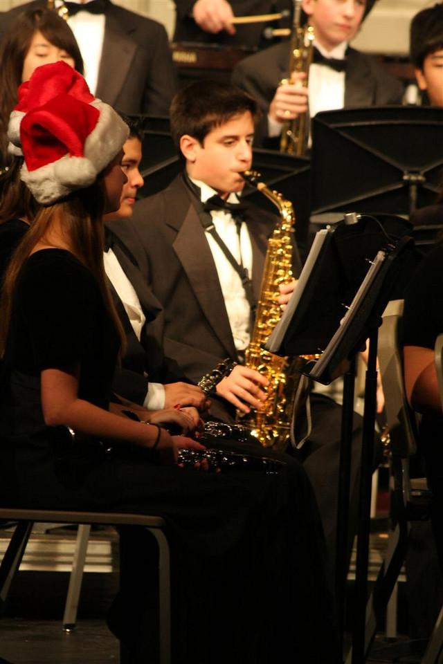 WHS Symphonic Band 2008-12-21 (3)