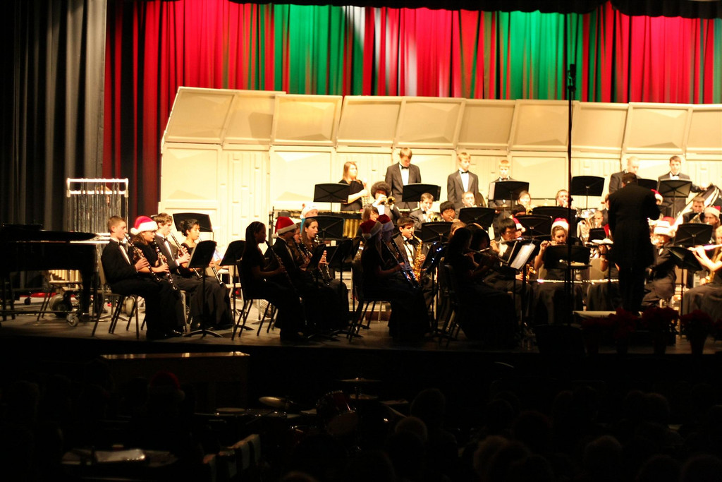 WHS Symphonic Band 2008-12-21 (15)