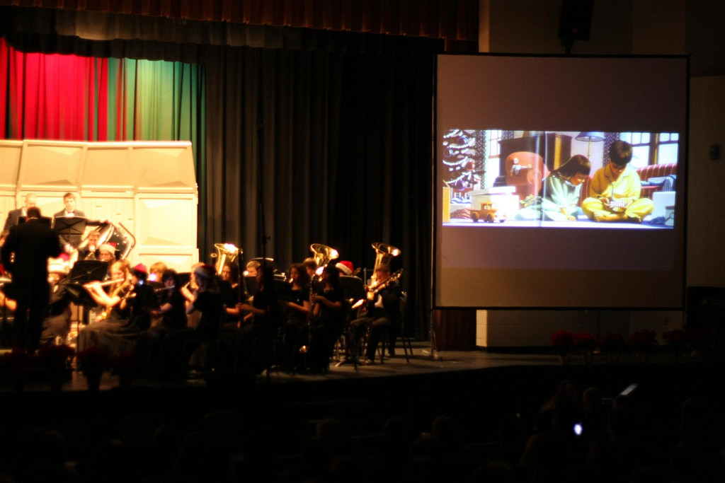 WHS Symphonic Band 2008-12-21 (17)