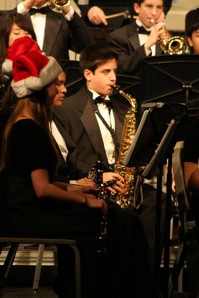 WHS Symphonic Band 2008-12-21 (4)